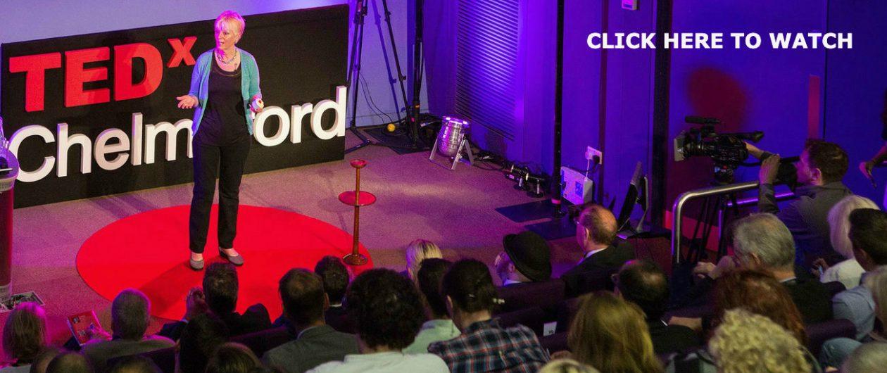 TEDxHomePage